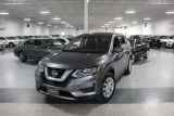 Photo of Grey 2017 Nissan Rogue