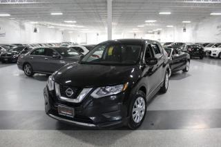 Used 2017 Nissan Rogue REAR CAM I HEATED SEATS I PROXIMITY SENSOR I POWER OPTIONS for sale in Mississauga, ON