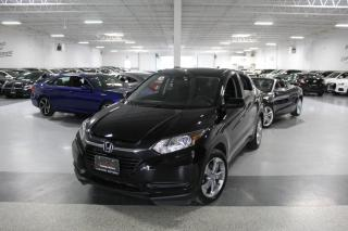 Used 2017 Honda HR-V LX I REAR CAM I HEATED SEATS I POWER OPTIONS I CRUISE I BT for sale in Mississauga, ON