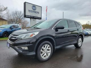 Used 2016 Honda CR-V EX AWD for sale in Cambridge, ON