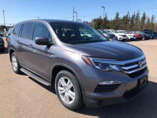 Used 2017 Honda Pilot LX AWD for sale in Charlottetown, PE