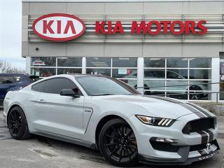 Used 2016 Ford Mustang Shelby GT350 for sale in Peterborough, ON