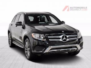 Used 2016 Mercedes-Benz GL-Class GLC300 4Matic Cuir Toit Pano GPS Sièges Chauffants for sale in St-Hubert, QC