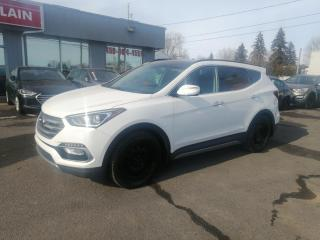 Used 2018 Hyundai Santa Fe Sport 2.0T Limited AWD**GPS **TOIT PANO**SIEGE VENTILÉ for sale in Mcmasterville, QC