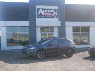 Used 2018 Subaru XV Crosstrek 2.0 AWD Touring + INSPECTÉ + FREINS NEUFS for sale in Sherbrooke, QC