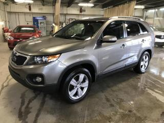 Used 2012 Kia Sorento Traction intégrale, 4 portes, V6, boîte for sale in Gatineau, QC