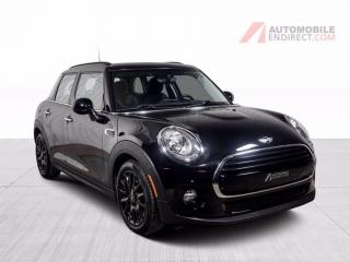 Used 2016 MINI Cooper Hardtop CUIR TOIT PANO MAGS for sale in Île-Perrot, QC