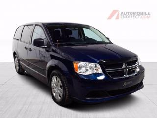 Used 2014 Dodge Grand Caravan SE air climatisé for sale in Île-Perrot, QC