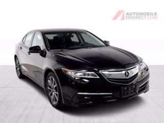 Used 2017 Acura TLX Tech Pack V6 AWD Mags Toit GPS Sièges Chauffants for sale in Île-Perrot, QC
