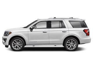 New 2021 Ford Expedition Platinum for sale in Ottawa, ON