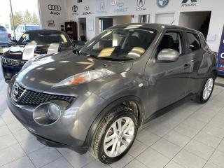 Used 2013 Nissan Juke SV / AWD / AUTOMATIQUE CVT / AIR CLIMATI for sale in Sherbrooke, QC