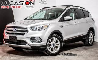 Used 2017 Ford Escape SE AWD 1.5 MAGS+SIEGES.CHAUFFANTS+CAM.RECUL for sale in Boisbriand, QC