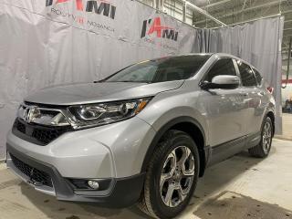 Used 2019 Honda CR-V EX AWD for sale in Rouyn-Noranda, QC