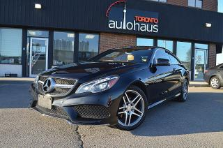 Used 2014 Mercedes-Benz E-Class E350 4MATIC I NO ACCIDENTS I AWD for sale in Concord, ON