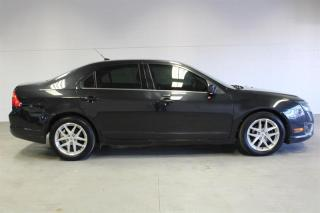 Used 2012 Ford Fusion SEL for sale in Cambridge, ON