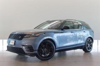 Used 2018 Land Rover Range Rover Velar P380 SE R-Dynamic for sale in Langley City, BC