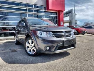 Used 2014 Dodge Journey R/T >> New Tires >> AWD >> Leather !! for sale in Guelph, ON