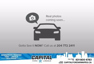 Used 2016 Ford F-150 for sale in Winnipeg, MB