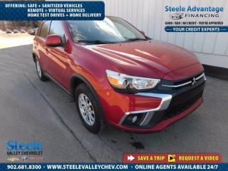 Used 2018 Mitsubishi RVR SE - ONLY 74,000 km !! SUPER CLEAN !! CRAZY LOW PAYMENTS !! for sale in Kentville, NS