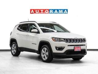 Used 2018 Jeep Compass North 4WD Backup Camera for sale in Toronto, ON