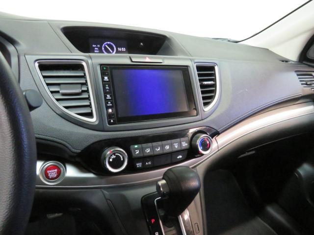 2016 Honda CR-V SE AWD Backup Camera Heated Seats