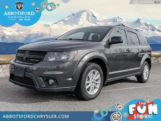 Used 2017 Dodge Journey SXT  - $135 B/W for sale in Abbotsford, BC