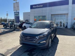 Used 2017 Hyundai Tucson SE AWD/LEATHER/PANOROOF/HEATEDSEATSANDSTEERING for sale in Edmonton, AB