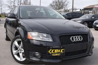 Used 2010 Audi A3 2.0T for sale in Oakville, ON