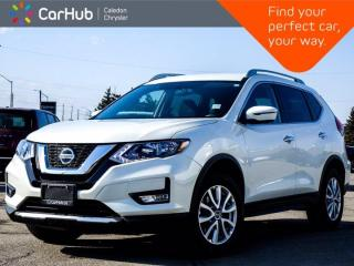 Used 2018 Nissan Rogue SV AWD Backup Camera Bluetooth Heated Front Seats Remote Start Pwr Locks 17