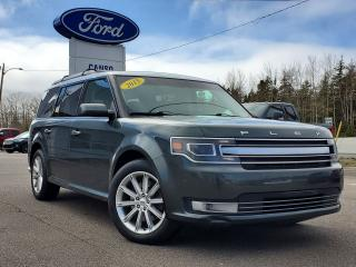 Used 2015 Ford Flex Limited AWD for sale in Port Hawkesbury, NS