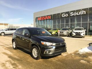 Used 2016 Mitsubishi RVR SE, AWC, AWD, AUTO for sale in Edmonton, AB