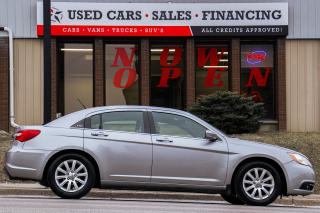 Used 2013 Chrysler 200 Touring | Auto | Power Group | Alloys | Fog Lights for sale in Oshawa, ON