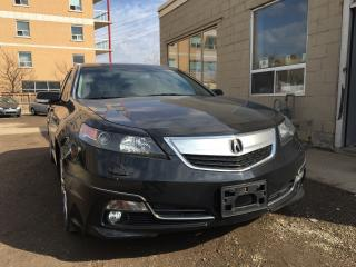 Used 2014 Acura TL A-Spec for sale in Waterloo, ON