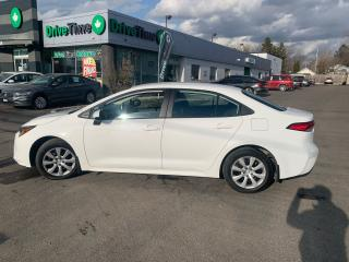 Used 2020 Toyota Corolla LE for sale in London, ON