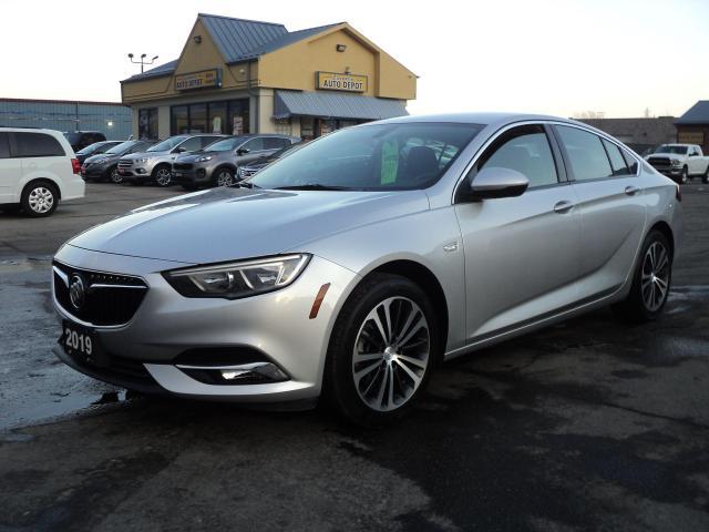 2019 Buick Regal Preferred II Sportback 2.0L BackCam RemoteStart