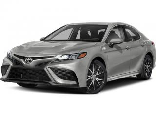 New 2021 Toyota Camry SE for sale in Sarnia, ON