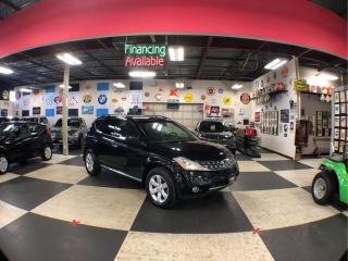 Used 2007 Nissan Murano AWD 4dr SL for sale in North York, ON