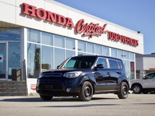 Used 2015 Kia Soul EX+ | BLUETOOTH | HEATED SEATS | for sale in Winnipeg, MB
