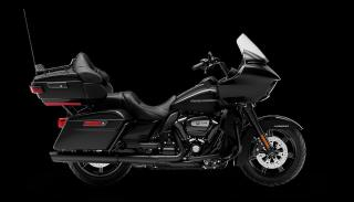 New 2021 Harley-Davidson Road Glide Limited