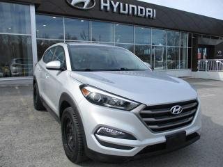 Used 2016 Hyundai Tucson Base for sale in Ottawa, ON