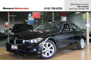 Used 2013 BMW 3 Series 328i xDrive - BACKUP|NAVI|SUNROOF|TOUCH DISPLAY for sale in North York, ON