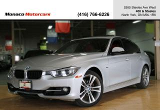 Used 2013 BMW 3 Series 328i xDrive - SPORT PACKAGE|SUNROOF|NAVIGATION for sale in North York, ON