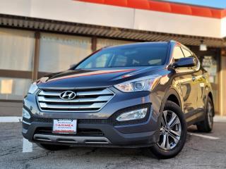 Used 2015 Hyundai Santa Fe Sport 2.4 Premium AWD | Heated Steering wheel | Heated Seats | Backup Sensors for sale in Waterloo, ON