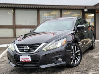 Used 2016 Nissan Altima 2.5 SL Tech for sale in Waterloo, ON