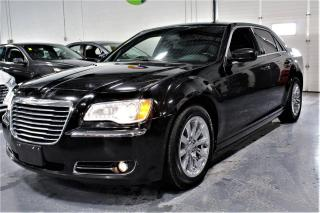 Used 2013 Chrysler 300 Touring RWD for sale in North York, ON