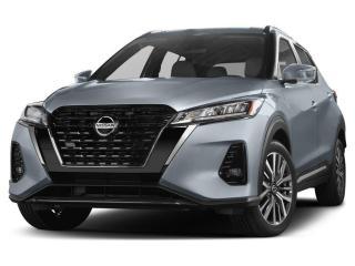 New 2021 Nissan Kicks SV for sale in Toronto, ON