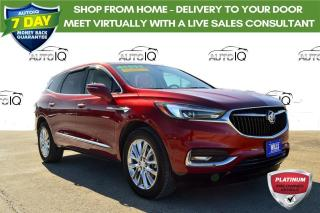 Used 2019 Buick Enclave Premium 2 NEW SETS OF TIRES ON RIMS for sale in Grimsby, ON