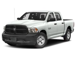 New 2021 RAM 1500 Classic EXPRESS | NIGHT | WHEEL & SOUND | HOOD | SUB ZERO! for sale in Milton, ON