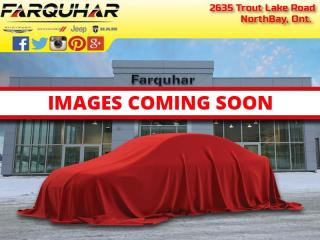 New 2021 Dodge Durango GT for sale in North Bay, ON