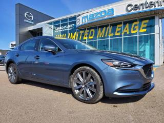 Used 2020 Mazda MAZDA6 GS | Luxury Package for sale in Charlottetown, PE